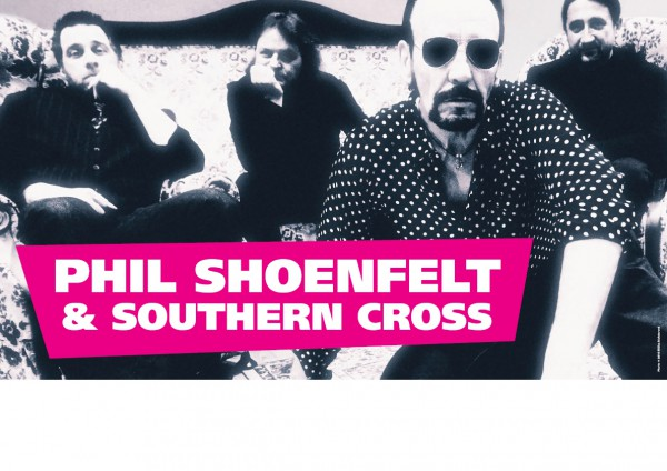 PHIL SHOENFELT & SOUTHERN CROSS (internet flyer 1)